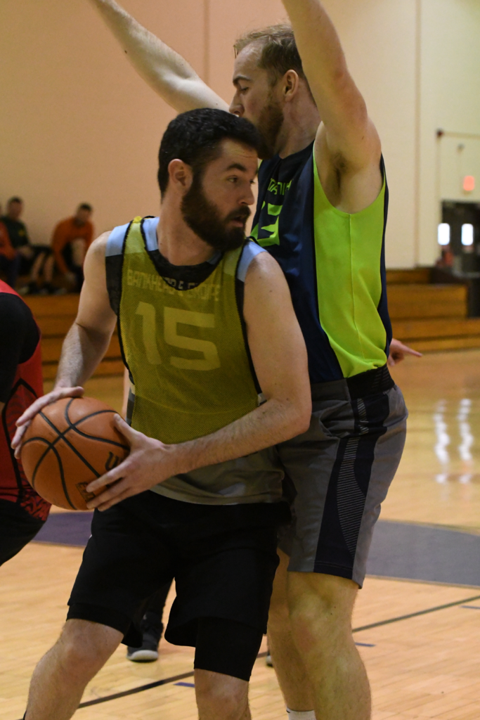 Boston Gay Basketball League