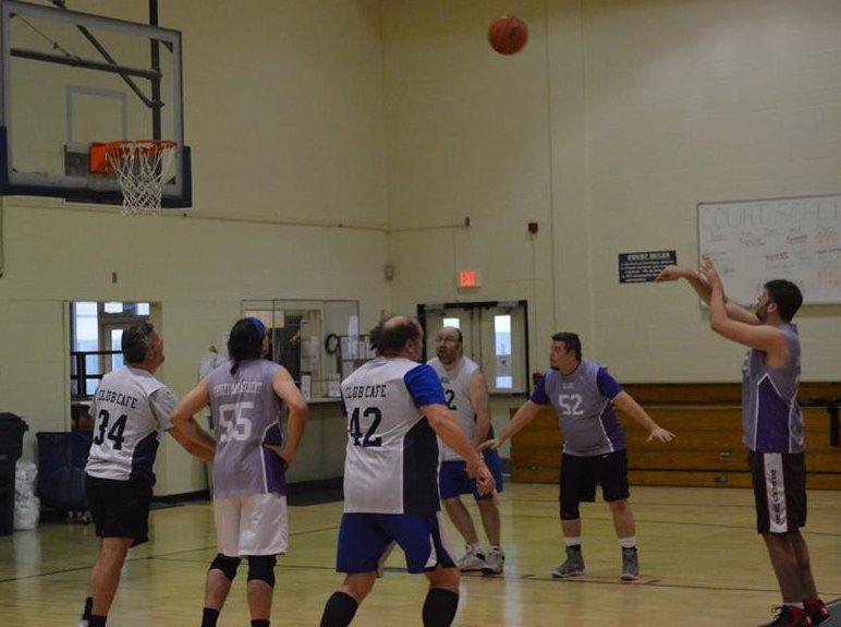 Boston Gay Basketball League